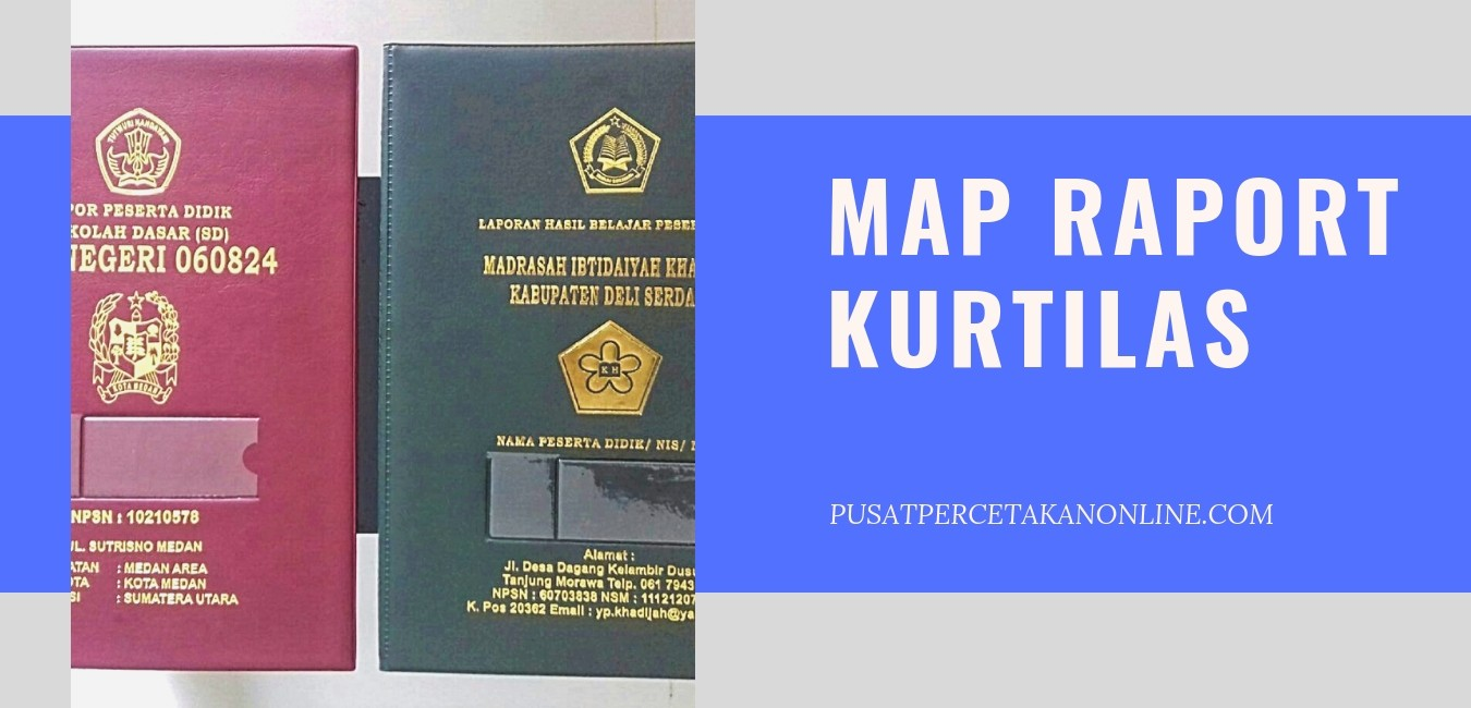 MAP RAPORT KURTILAS